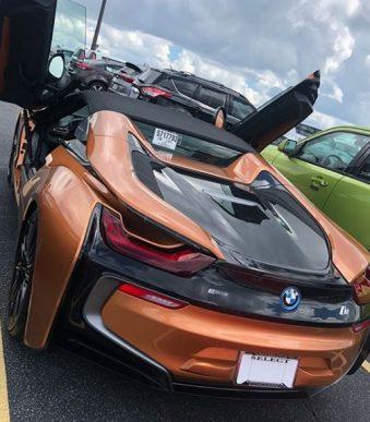 Arowolo Autos BMW 3