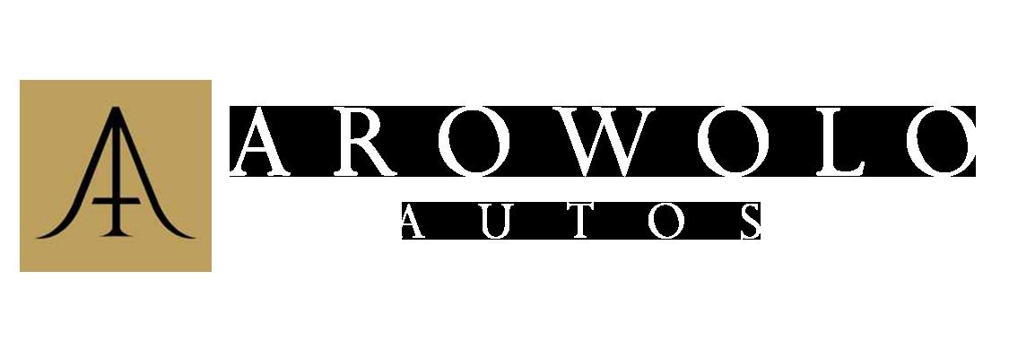 Arowolo Autos