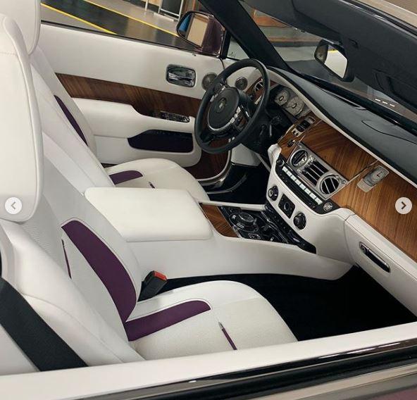 Arowolo Autos Rolls Royce 2