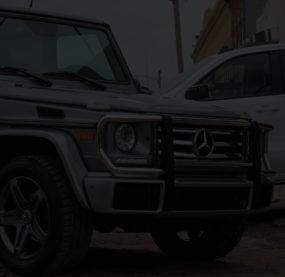 arowolo-autos-Benz-rover-front