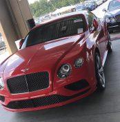 Arowolo Autos Bentley 1
