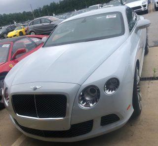 Arowolo Autos Bentley