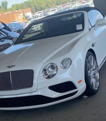 Bentley aro